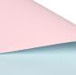 Sweet Pink+Ice Blue