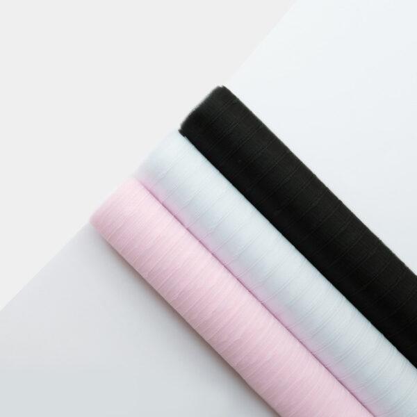 Korean-Dash-dot-mesh-cover