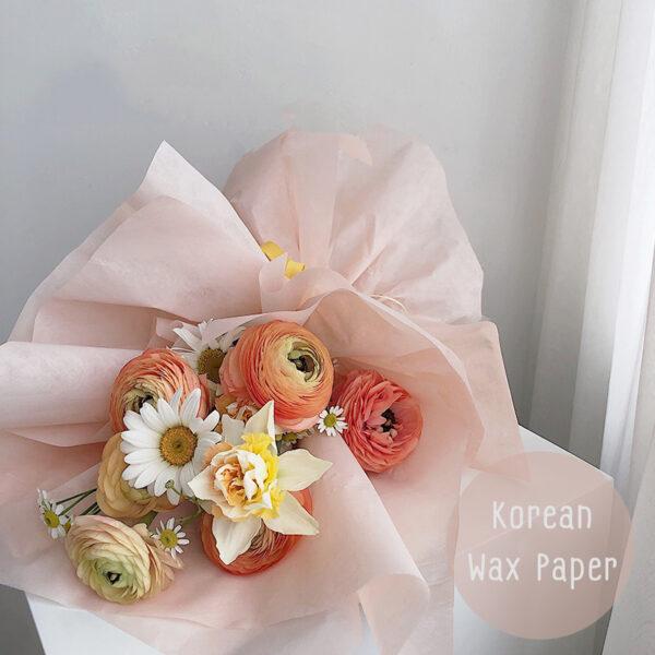 Korean-Wax-Paper_Cover